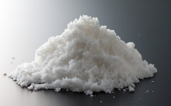 カナガン塩分量