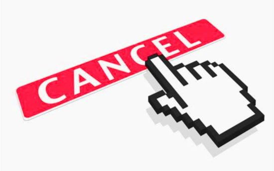 カナガンの解約とキャンセル